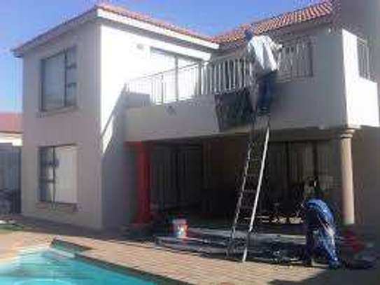 Hire Professional Painters When You Need Them image 1
