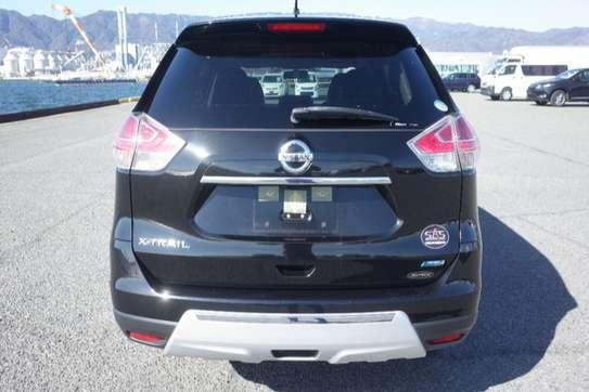 Nissan X-Trail 2.0 4WD CVT image 8