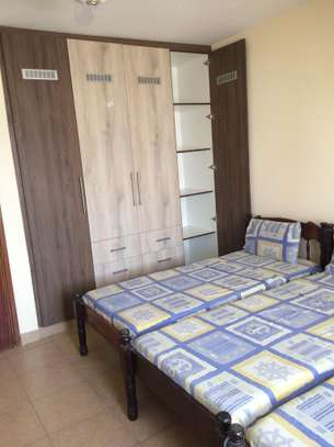 2br beachfront furnished apartment for rent in Bamburi beach-Bamburi Beach Villas Apartments image 5