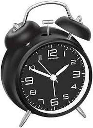 HIGH QUALITY CLASSIC ALARM CLOCK image 1