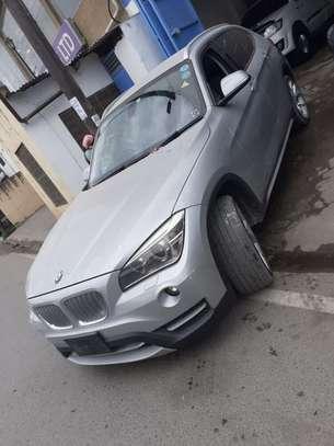 BMW X1 image 8