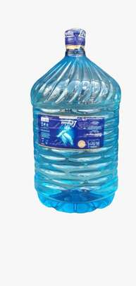20 liters Purified Drinking Water disposable  Lifeplus brand image 1