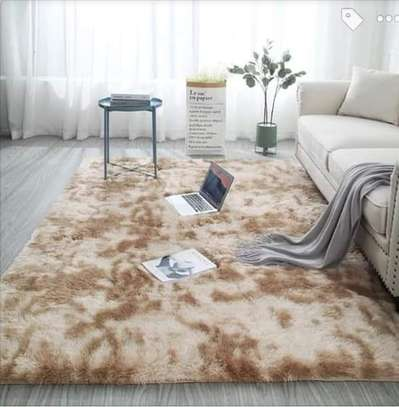 Patched Fluffy Carpets image 3