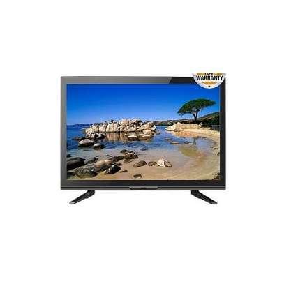 22 inch Vitron Digital LED TV - Inbuilt Decoder image 1