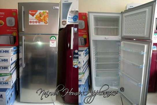RAMTONS 213L FRIDGE