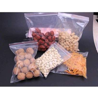 ziplock bags (Available in various sizes) image 2