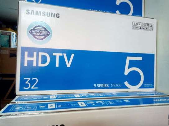 Samsung 32 inches smart tv