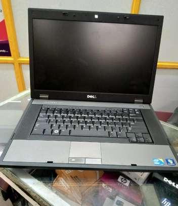 Laptop Dell Latitude E5510 4GB Intel Core I5 HDD 320GB image 2