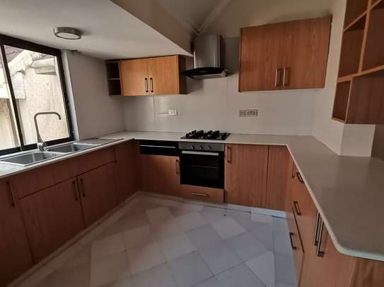 TASTEFULLY DESIGNED 3 BEDROOMED APARTMENT ALL ENSUITE WITH DSQ image 11