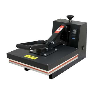 THERMO PRESS FOR T-SHIRTS 38 x 38 image 1