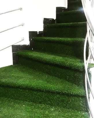 artificial landscape grass carpet 2300/= square meter image 5