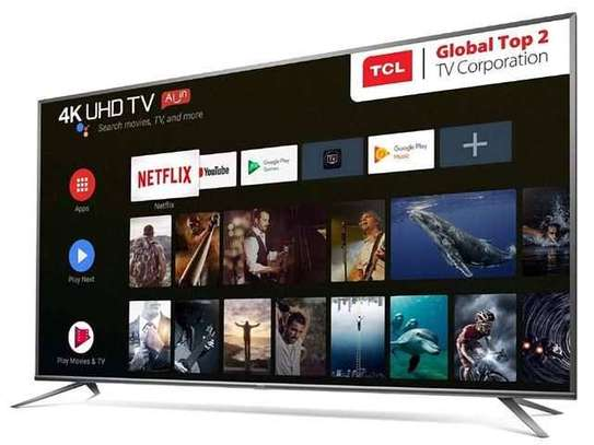 Skyworth android 50 inches Smart Digital Tvs image 2