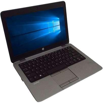 HP EliteBook 820G2 Corei5 Sleek Laptop image 1
