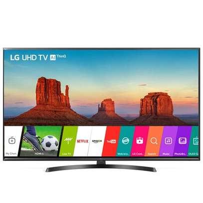 lg 65 inch uhd smart led tv image 1