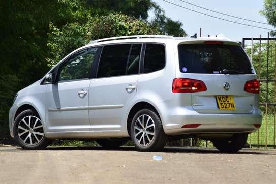 VW Touran 2014 1400cc image 7
