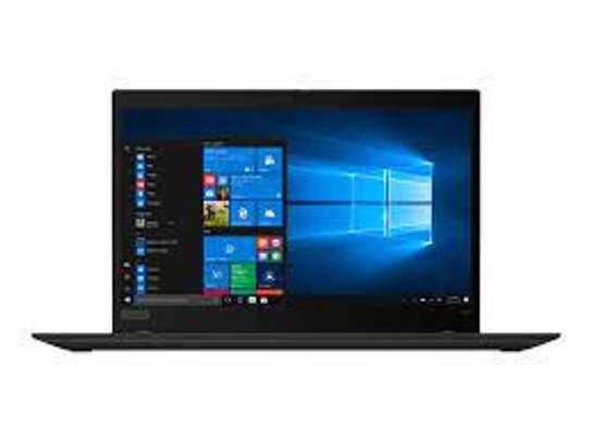 Lenovo ThinkPad T14s Gen 1 – 14″ – Core i7 10510U (20T00045UE) image 1