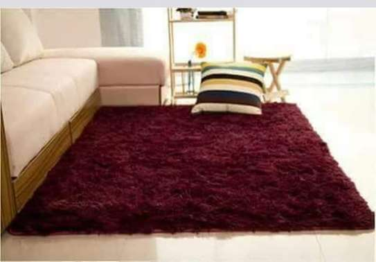 5 By 8 Fluffy Carpets image 2