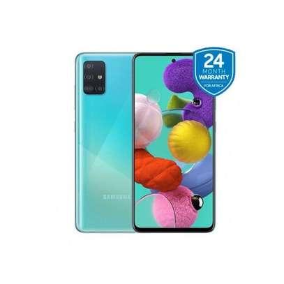 """Samsung Galaxy A51 - 6.5"""", 4GB + 128GB (4G Dual SIM) image 3"""