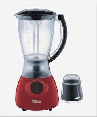 2 in 1 Ohms blender+ grinder