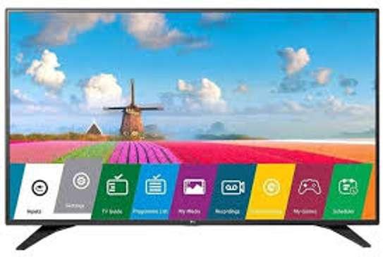 LG 43 inch New Digital Smart Tv image 1