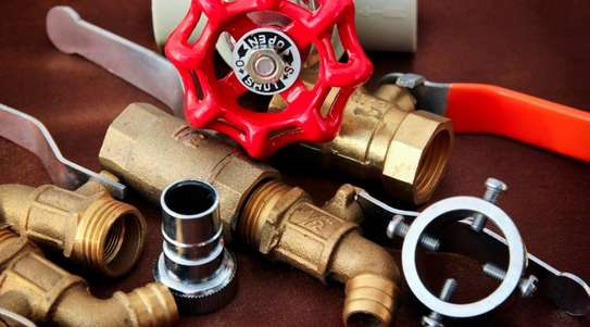 Need a reliable plumber to repair a leak or install new pipes? image 6