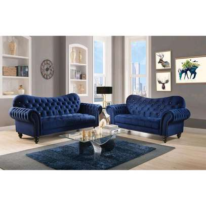 Modern Sofas/Chesterfield sofas/complete set of sofas image 1