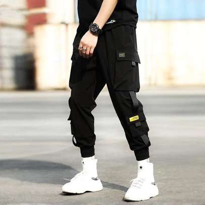 Latest cargo pants image 4