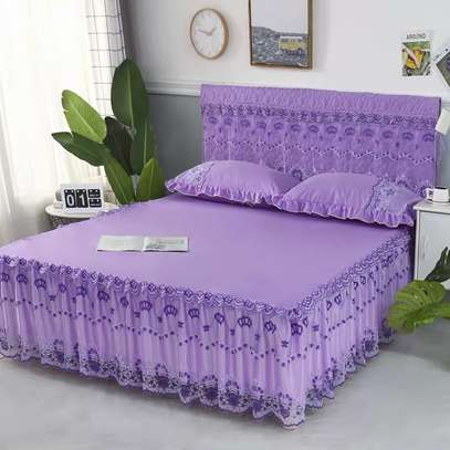 3PC BED COVER image 1