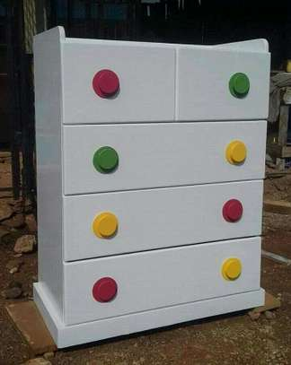 Chest of drawers image 5
