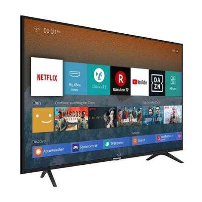 Hisense 43 inches Smart Digital TVs image 1