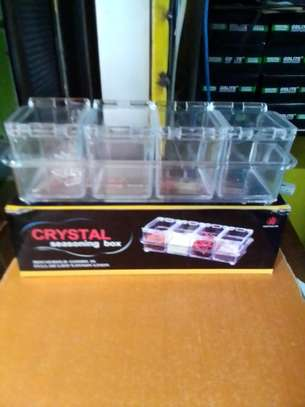Crystal seasoning box image 1
