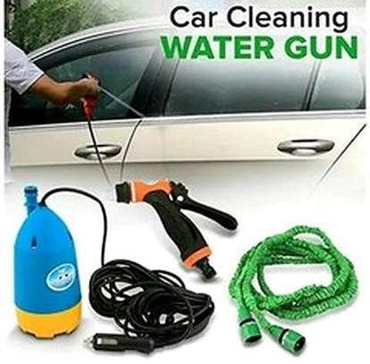 Car Washing Machine image 1