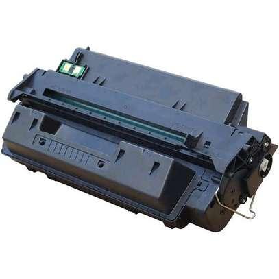 Q2610A toner cartridge black 10A refillng image 3