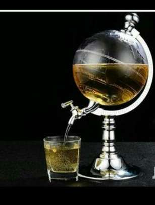 Globe drink  dispenser image 1