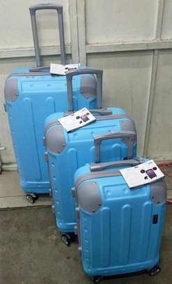 Travel Suitcases image 7