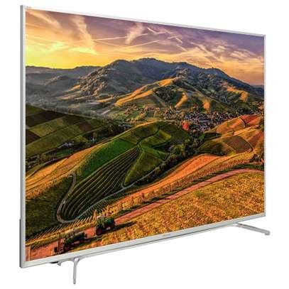"Hisense 75A72KEN - 75"" UHD 4K Smart ,Frameless TV A7 Series image 1"