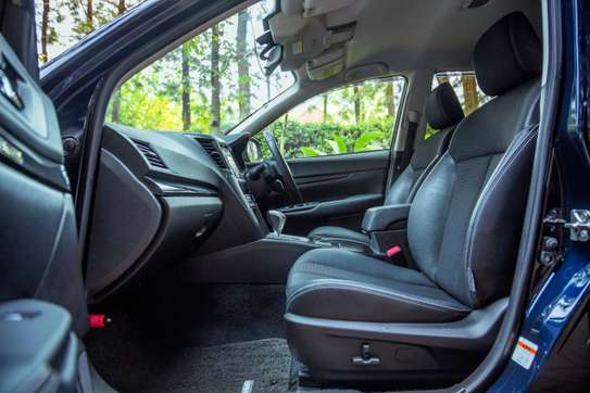 Subaru Outback image 10