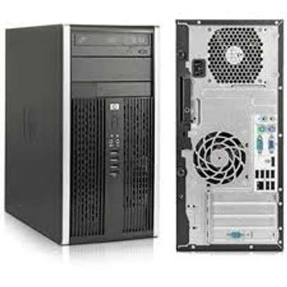 Hp DC 8300 Tower Core i5 image 2