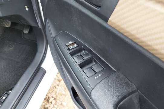 Toyota Axio image 11