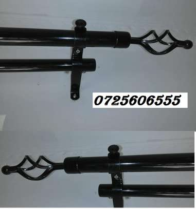 QUALITY CURTAIN RODS image 5