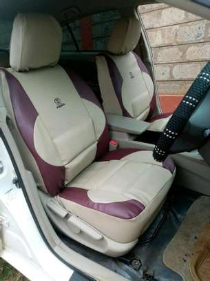 Bypass car seat covers image 3