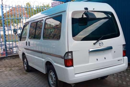Mazda Bongo image 8