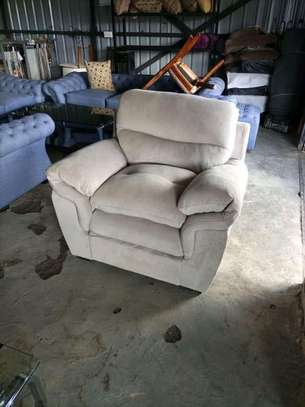 Repair, repainting and reupholstery of all imported recliners and other leather sofas image 7