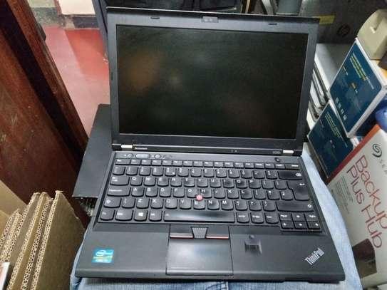 Lenovo ThinkPad x230 core i5 4gb ram 500gb harddisk image 1