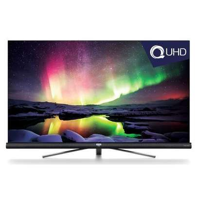 brand new 65 inch tcl smart android 4lk led tv