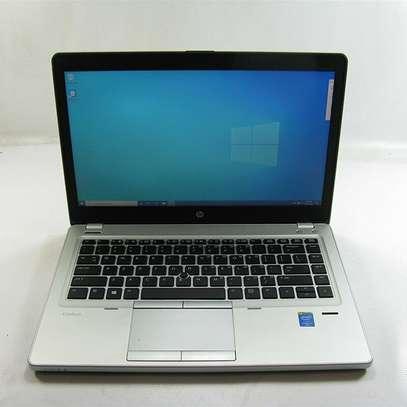 Hp Elitebook 9480m Intel Core i5,4GB Ram and 500GB Hard disk Folio Laptop image 2