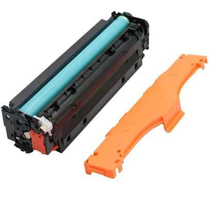 304A black only CC530A printer HP LaserJet,HP Color LaserJet M2320fxi M2320n M2320nf P2025x Printer series image 1