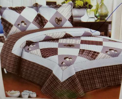 Warm cotton Turkish bedcovers image 1