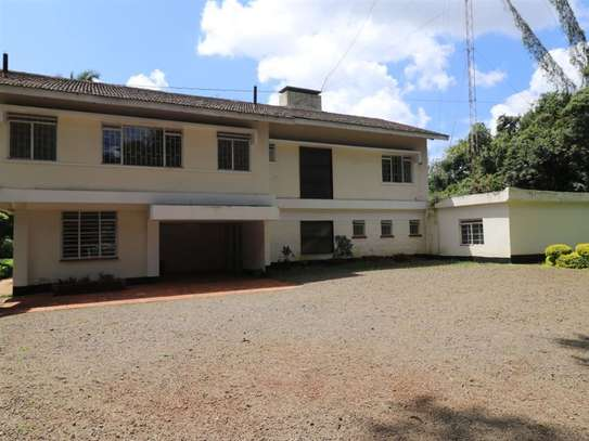 Lavington - House