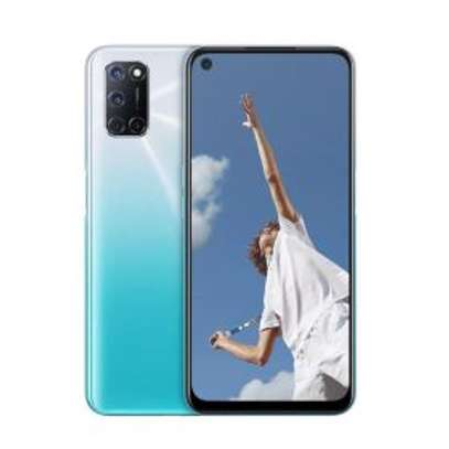 "Oppo A52- 6.5"", 4GB/128GB, 16MP Selfie, 12MP 4 Back Cameras, 5000mAh image 1"